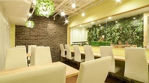 cafeHOHO店内01